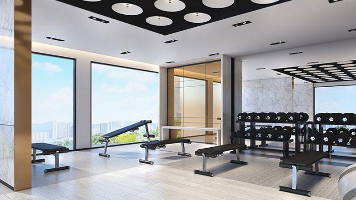 phong-tap-gym-masteri-west-heights