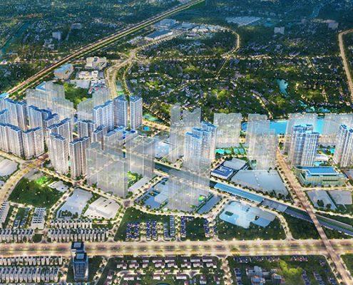 vinhomes-smart-city