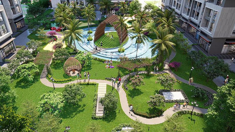 noi-khu-the-pavilion-vinhomes-ocean-park